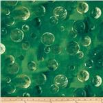 0291048 Chemistry Bubbles Green