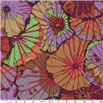Kaffe Fassett Lotus Leaf Umber