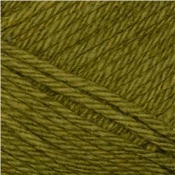 Lion Brand Lion Cotton Yarn (180) Evergreen