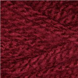 Lion Brand Jiffy Yarn (189) Wine