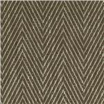 0266826 Marcovaldo Cape Chevron Jacquard Coffee