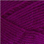 0268544 Deborah Norville Everyday Solid Yarn 39 Bright Violet