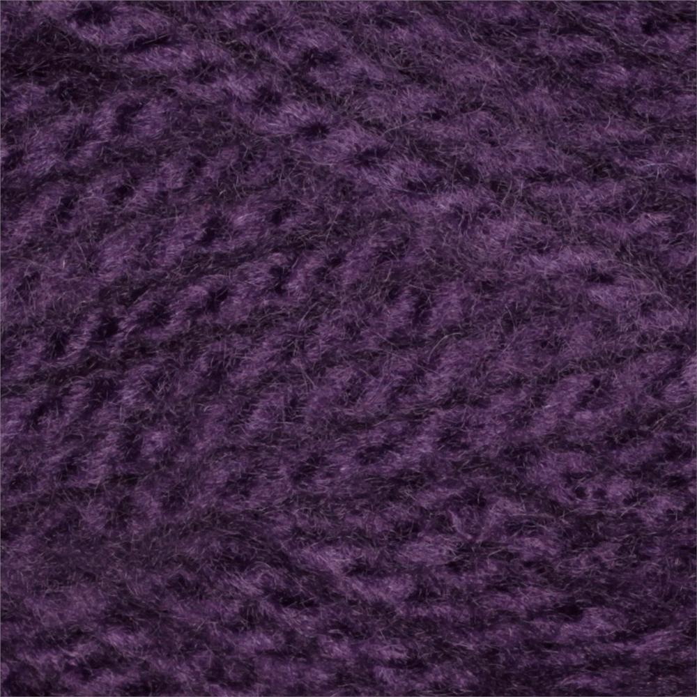 Lion Brand Jiffy Yarn (191) Violet