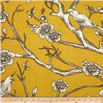 UI-133 Dwell Studio Vintage Blossom Citrine