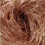 Martha Stewart Glitter Eyelash Yarn (504) Rose Quartz
