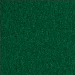 "Rainbow Classic Felt 36 x 36"" Craft Felt Cut Kelly Green"