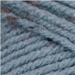 0283370 Red Heart Super Saver Yarn 4321 Spa Blue Fleck