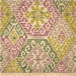 Home Accents Mandalay Ikat Orchid