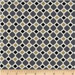 212282 Waverly Crystallize Twill Nightfall