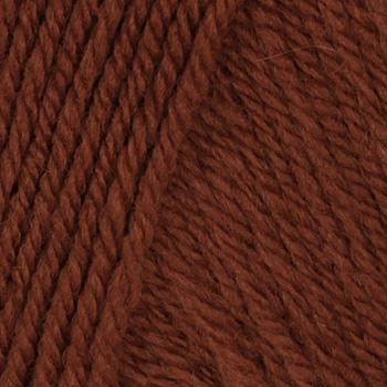 Lion Brand Wool-Ease Yarn (121) Caramel