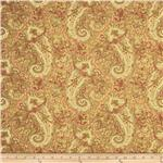 Waverly Porch Paisley Blush
