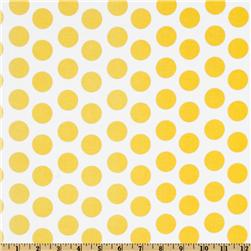 Riley Blake Ombre Dot Yellow
