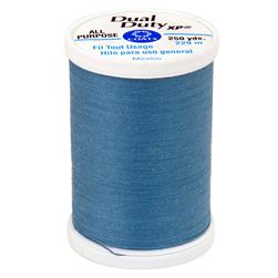 Coats & Clark Dual Duty XP 250yd Miniature Blue