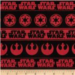 228189 Star Wars Logo Red