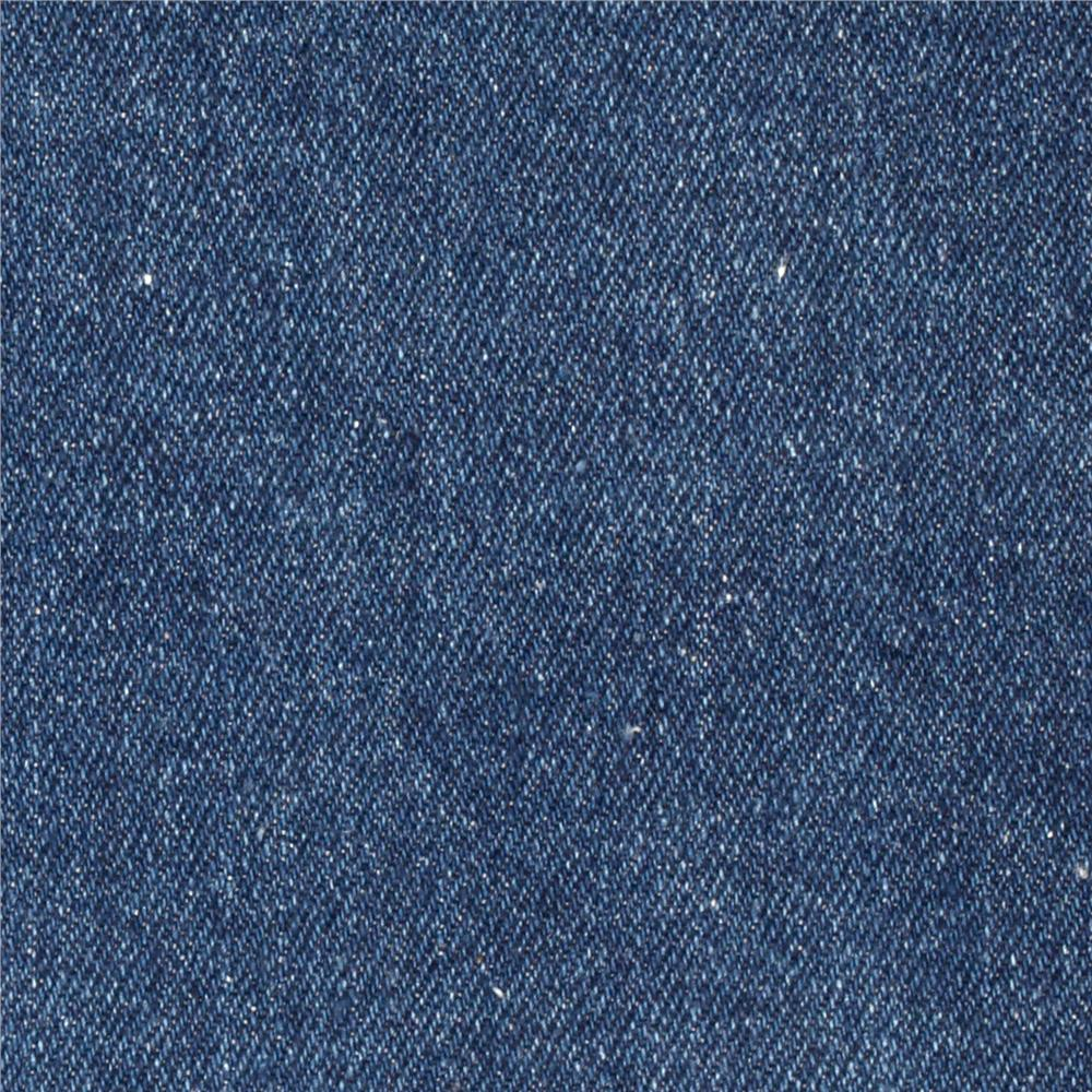 Home Accents Denim Indigo