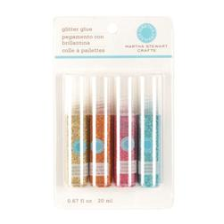 Martha Stewart Crafts Glitter Glue