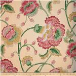 Suburban Home Ellison Twill Grapefruit