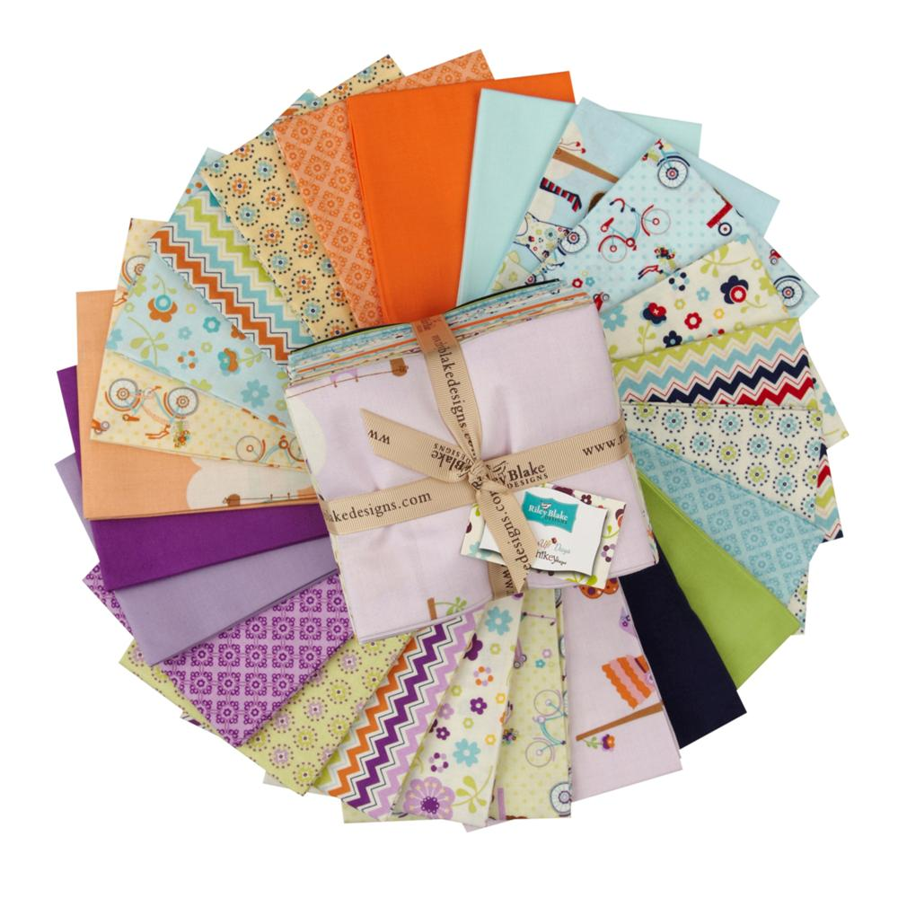 Dress Up Days Fat Quarter Assortment