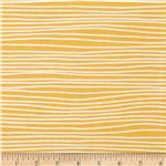 Glimma Stripe Dandelion Yellow