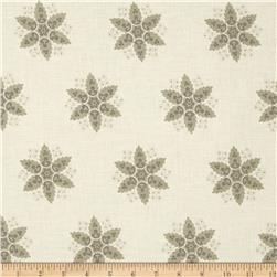 Riley Blake A French Courtyard Floral Tan