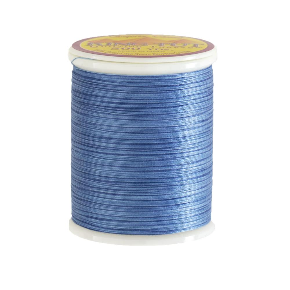 Superior King Tut Cotton Quilting Thread 3-ply 40wt 500yds Brooklet