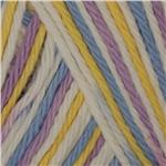 Lily Sugar &#39;n Cream Yarn Ombre (00223) Violet Veil Ombre
