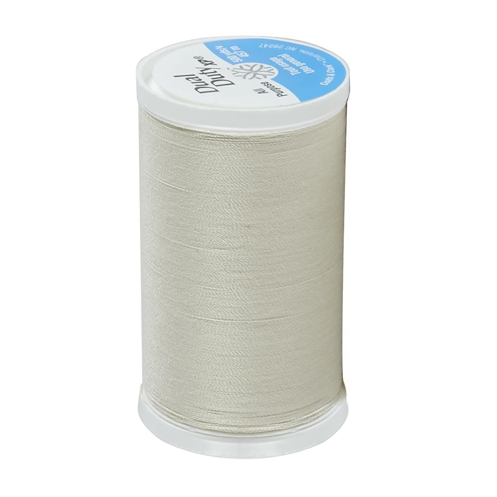 Dual Duty XP General Purpose Thread 500 YD Natural