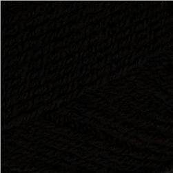 Lion Brand Vanna's Sequins Yarn (153) Midnight