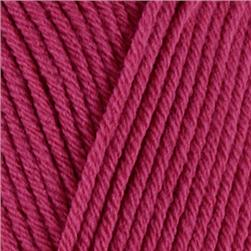 Lion Brand Cotton-Ease Yarn (195) Azalea