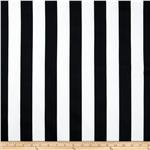 UF-668 Premier Prints Canopy Stripe Black