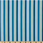 EZ-944 Poky Little Puppy Stripes Blue