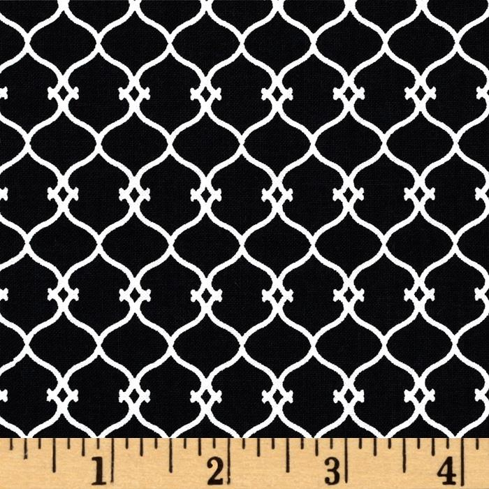 Day for Night Mini Chainlink Black