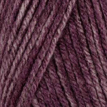 Lion Brand Vanna&#39;s Choice Yarn Purple Mist