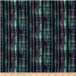 Liberty Of London Tana Lawn Solsetur Faded Green/Blue/Black