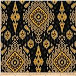 Swavelle Mill Creek Ikat Kennebecc Starlight