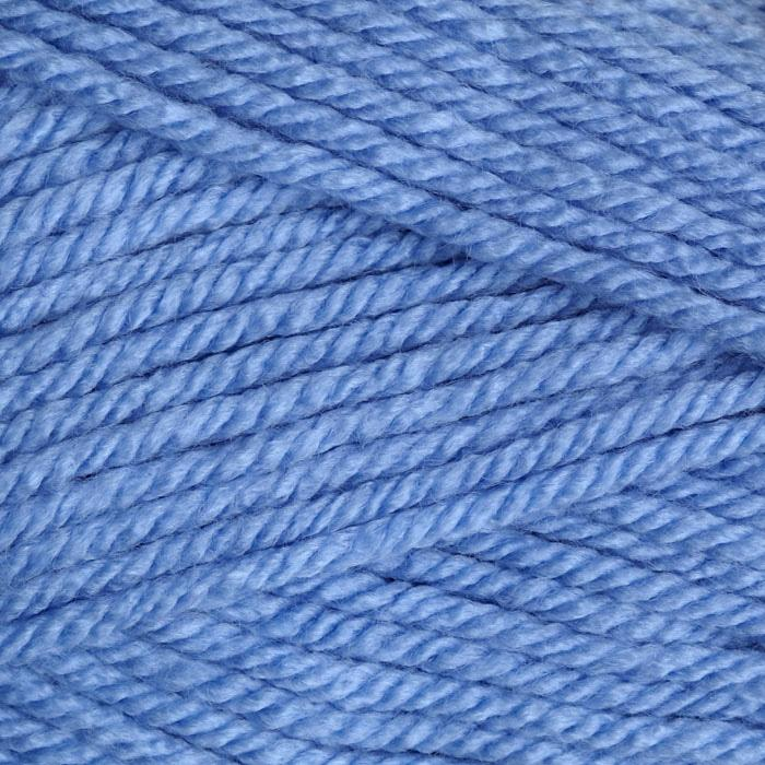 Deborah Norville Everyday Solid Yarn 05 Baby Blue