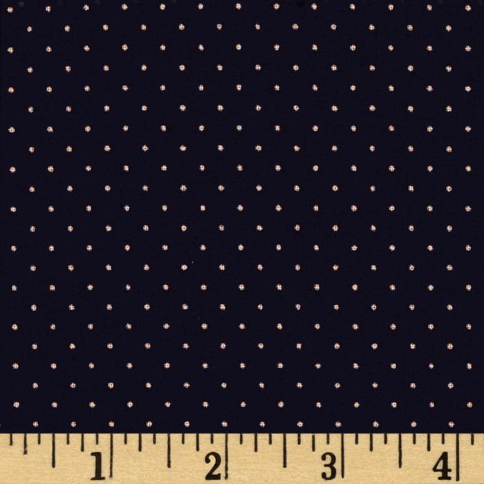 Marcus Brothers American Valor Pindots Navy