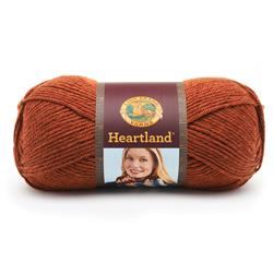 Lion Brand Heartland Yarn Yosemite