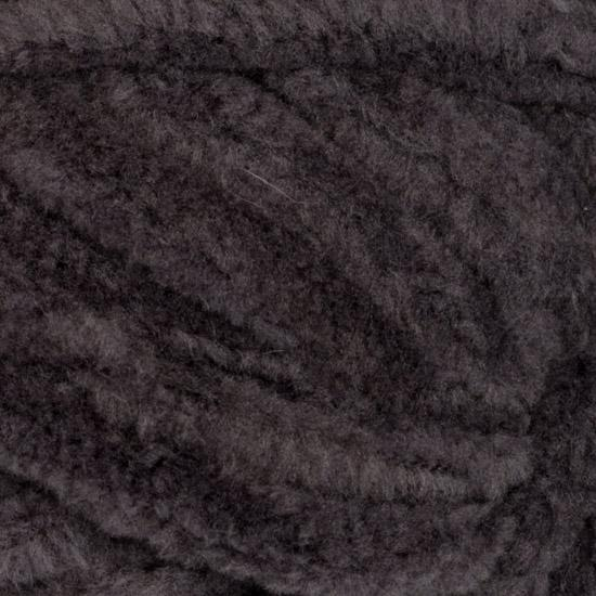 Lion Brand Quick & Cozy Yarn (153) Espresso