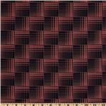FM-789 Greenfield Hill Griswold Plaid Cranberry