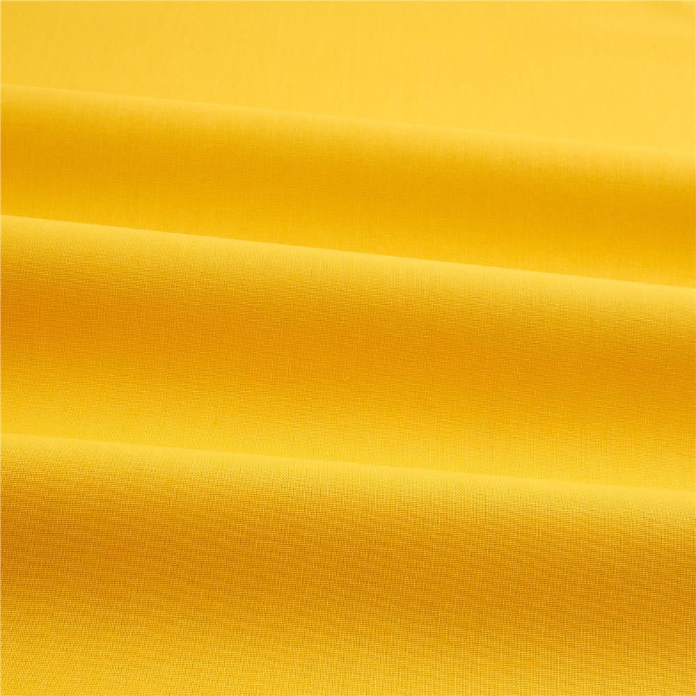 Kona Cotton Solid Corn Yellow