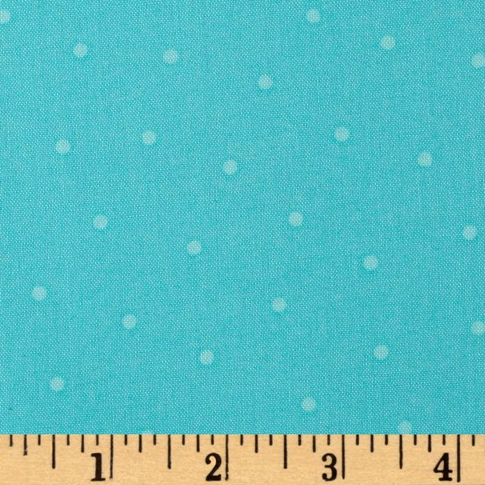 Bundle of Joy Dots Aqua