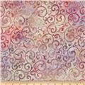 Artisan Batiks Regal Scroll Garden