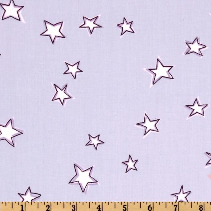 Susybee Bird Star Lilac