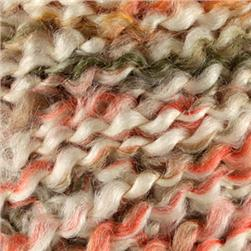 Lion Brand Homespun Yarn (413) Marble