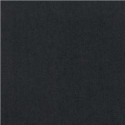 Timeless Treasures Soho Solid Broadcloth Graphite