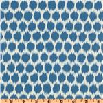 UN-776 Waverly Seeing Spots Sateen Capri