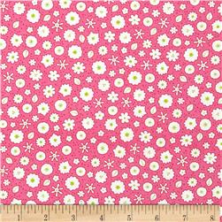 Modern Bliss Small Geo Floral Bright