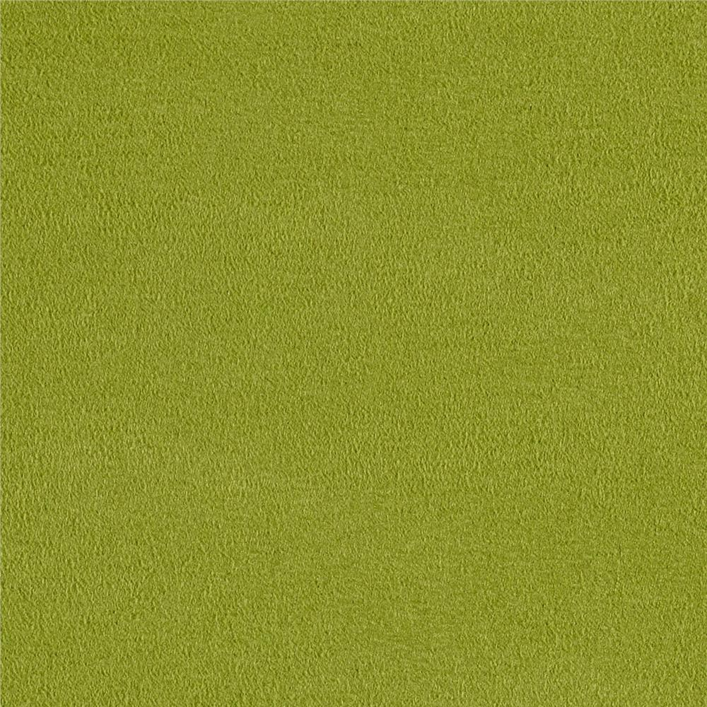 Eroica Microsuede Avocado