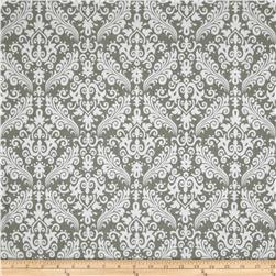 Riley Blake Medium Damask Grey